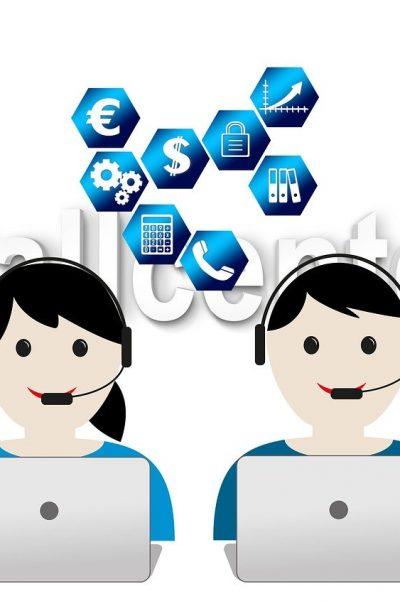 Callcenter Suriname